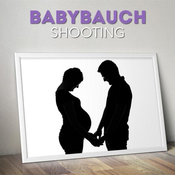 Fotoshooting Schwangerschaft Babybauch Shooting