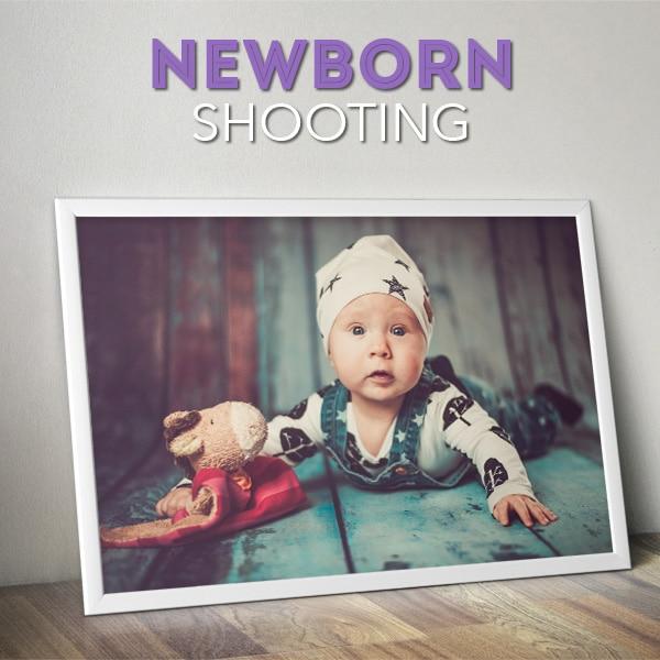 Newborn Fotoshooting Babyshooting Familie Fotograf NRW Ruhrgebiet Dortmund
