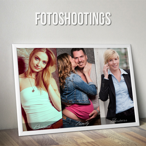 Fotoshootings