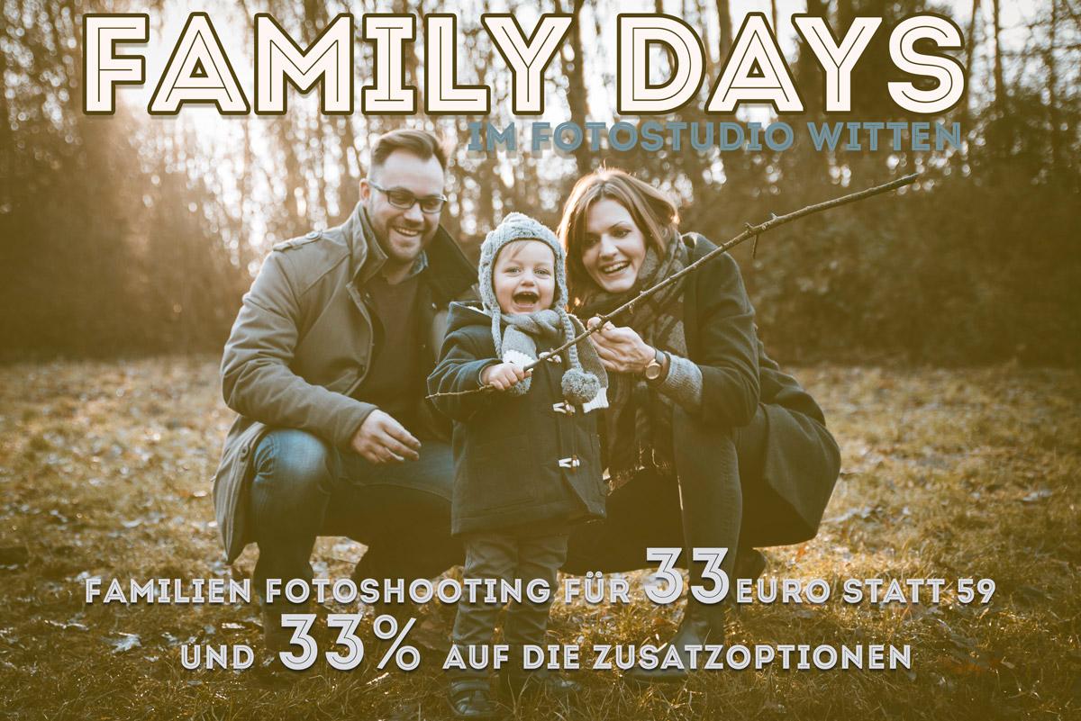 Familien Fotoshooting Fotograf Fotostudio Witten Hattingen Herdecke