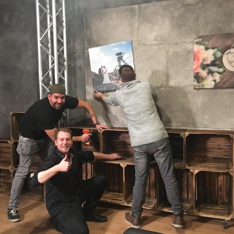 Studio Bilder Druck Beruf Fotograf Witten